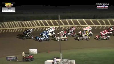 Highlights | All Stars at 34 Raceway