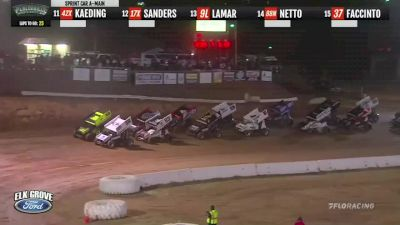 Highlights   Mark Forni Classic at Placerville Speedway
