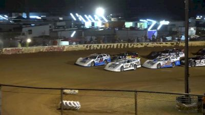 Heat Races | Coors Light Fall Classic at Whynot