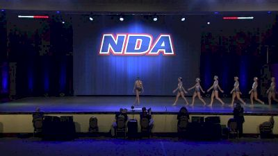 Star Steppers [2021 Senior Large Jazz] 2021 NDA All-Star National Championship
