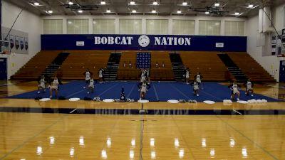 North Port High School [Small Varsity Coed] 2020 UCA North Florida Virtual Regional