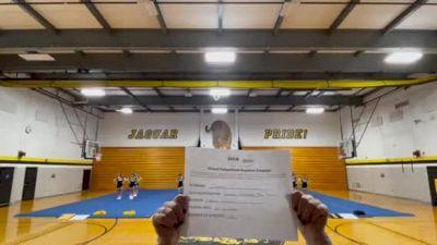 Thomas Jefferson High School [Medium Varsity] 2020 UCA Allegheny Virtual Regional