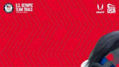 Raevyn Rogers -  Women's 800m Semifinals