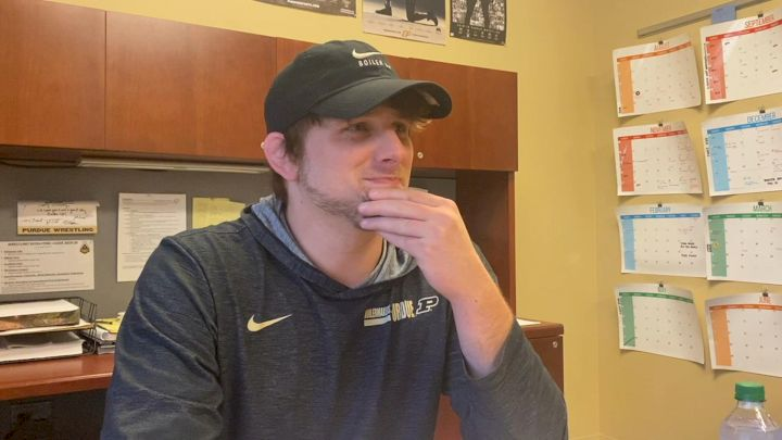 Jake Sueflohn Leveraged The Uninspiring Words Of A Professor Into A Coaching Position