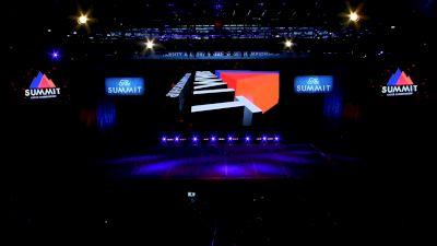 Inspire Athletics - Passion [2021 L5 Senior - Large Finals] 2021 The Summit