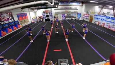 ACX Twisters - Knockouts [L1.1 Junior - PREP] Varsity All Star Virtual Competition Series: Event V