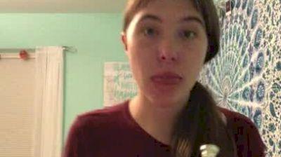 Brooke Vagrin - Hightstown High School (1)