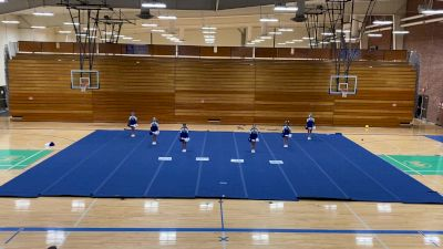 Millard North High School [Small JV] 2020 UCA Mid America Virtual Regional