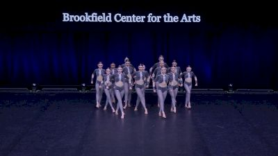 Brookfield Center for the Arts [2021 Junior Jazz - Small Semis] 2021 The Dance Summit