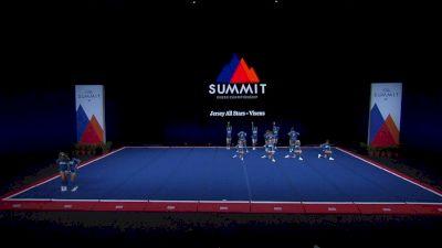 Jersey All Stars - Vixens [2021 L4.2 Senior - Small Finals] 2021 The Summit