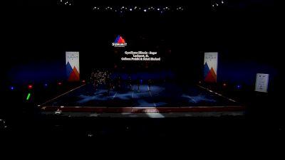GymTyme Illinois - Sugar [2021 L2 Junior - Small Semis] 2021 The Summit