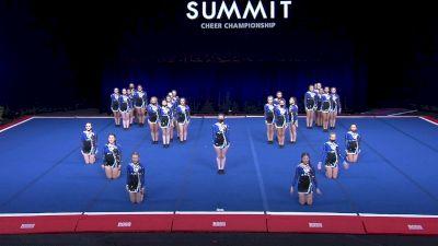 Cheer Athletics - Pittsburgh - BronzeCats [2021 L3 Senior - Medium Semis] 2021 The Summit