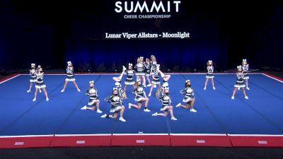 Lunar Viper Allstars - Moonlight [2021 L4 Junior - Small Wild Card] 2021 The Summit