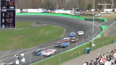 Highlights | ACT Late Models at Thunder Road