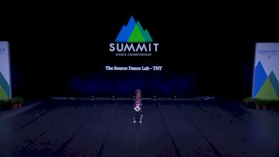 The Source Dance Lab - TNT [2021 Mini Hip Hop - Small Finals] 2021 The Dance Summit