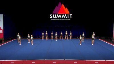 Louisiana Powerhouse - Orleans [2021 L3 Junior - Small Finals] 2021 The D2 Summit