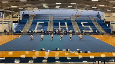 Eastern High School [Small Varsity] 2021 UCA February Virtual Challenge