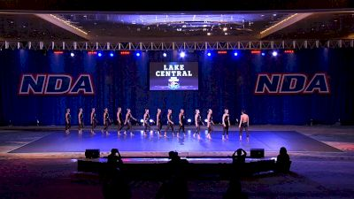 Lake Central High School [2021 Medium Varsity Jazz Prelims] 2021 NDA High School National Championship