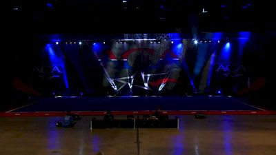 Cheer Factory - Reign [2021 L3 Senior Coed D2 Day 2] 2021 ACA All Star DII Nationals