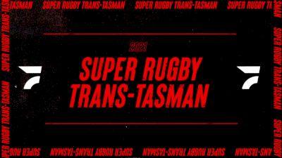Get Ready For Super Rugby Trans-Tasman