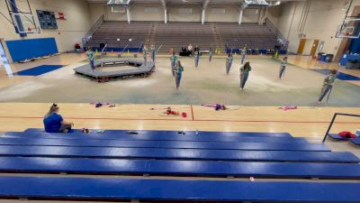Washington County High School Winterguard