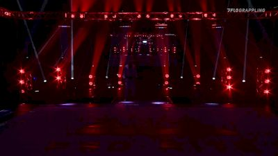 Carlos Souza (Gracie Barra) vs John Combs (Team No Sleep) Quarterfinal