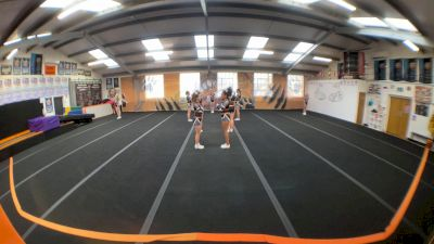 Jessie Leigh Dance & Cheer Academy - Sabre-tooth [Youth 2] 2021 Virtual JAMfest Europe