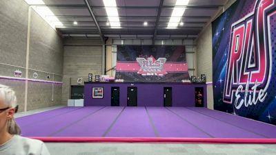 RLS Elite Cheer & Dance - Venom [L2 - U17] 2021 Virtual JAMfest Europe