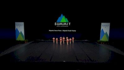Majestic Dance Team - Majestic Youth Variety [2021 Youth Variety Finals] 2021 The Dance Summit