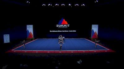 The California All Stars- San Marcos - Junior Mafia [2021 L6 Junior Coed - Small Finals] 2021 The Summit