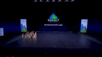 Fierce Factory Dance & Talent - Legends [2021 Mini Contemporary / Lyrical Semis] 2021 The Dance Summit