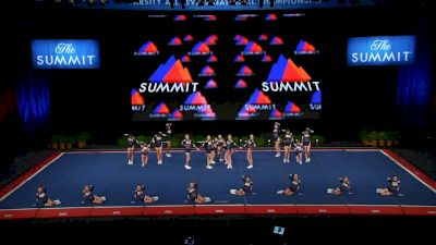 Cheer Express Allstars - Divas [2021 L2 Junior - Medium Semis] 2021 The Summit