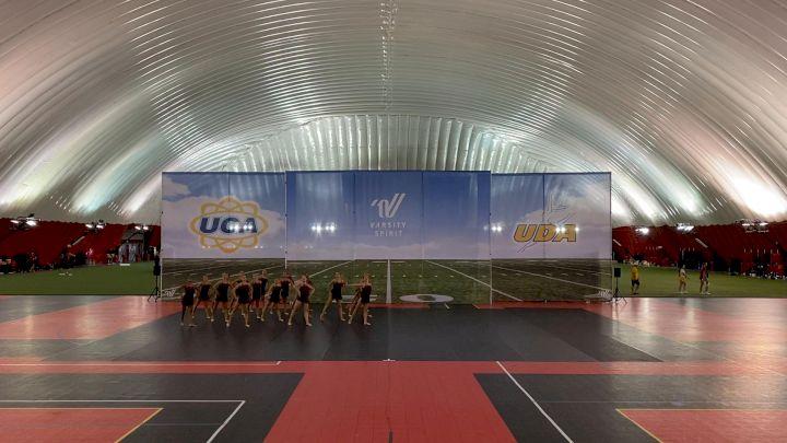 Minnesota State University, Mankato [Open] 2021 UDA College Camps: Home Routines