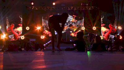 Derrick Flaig vs Joe McClellan | Fight To Win 179