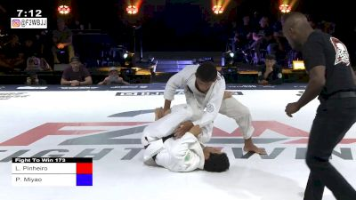 The Best Action From Fight to Win 173