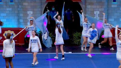 James Clemens High School [2021 Super Varsity Division I Semis] 2021 UCA National High School Cheerleading Championship
