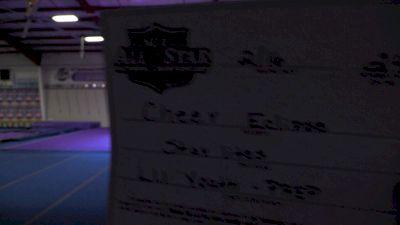 Cheer Eclipse - Starlites [L1.1 Youth - PREP] 2021 NCA All-Star Virtual National Championship