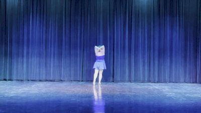 Richland High School - Chloe [Senior Solo - Jazz] 2021 UDA Solo Showdown