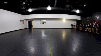 Studio 22 [Youth - Prep - Pom] 2020 NDA December Virtual Championship