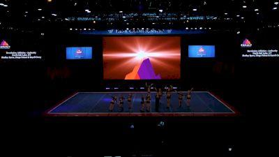 Revolution Athletics - Authority [2021 L3 Senior Coed - Small Finals] 2021 The D2 Summit
