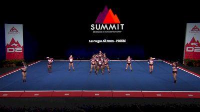 Las Vegas All Stars - PRISM [2021 L2 Senior - Small Finals] 2021 The D2 Summit