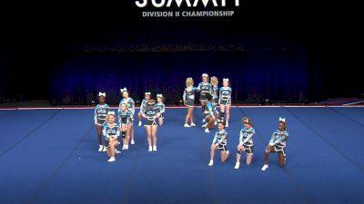 Chesapeake Elite - Warrior Princesses [2021 L3 Junior - Small Wild Card] 2021 The D2 Summit