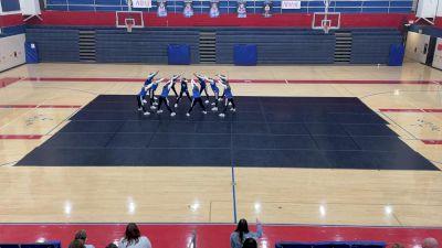 Chartiers Valley High School [Varsity - Hip Hop] 2021 UDA Northeast Spring Virtual Dance Challenge