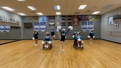 Peak Athletics [DanceAbilities] 2021 UDA West Spring Virtual Dance Challenge