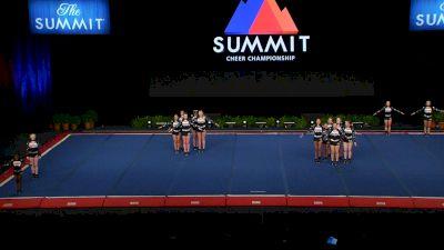Legends Cheer Academy II - Royals [2021 L5 Junior - Small Wild Card] 2021 The Summit