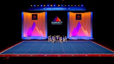 Ohio Valley All Stars - Phoenix [2021 L5 Senior Coed - Small Semis] 2021 The D2 Summit