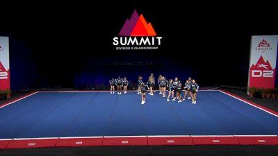 Reign Athletics - Code Blue [2021 L4 Junior - Small Semis] 2021 The D2 Summit