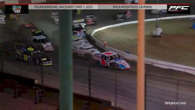 Highlights | California IMCA Speedweek at Tulare