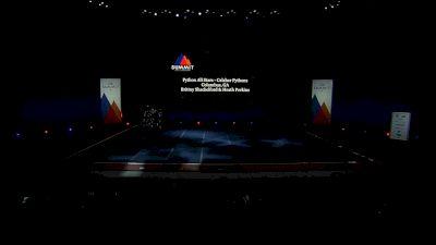 Python All Stars - Calabar Pythons [2021 L1 Senior - Medium Semis] 2021 The Summit