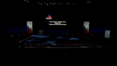 Cheer Extreme - Raleigh - Kiwis [2021 L5 Junior Coed - Large Semis] 2021 The Summit